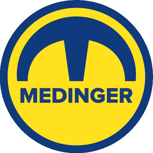 logo medinger