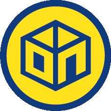 logo medinger plateforme industrielle travaux public gros oeuvre