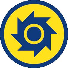 logo medinger traitement de sol travaux public gros oeuvre