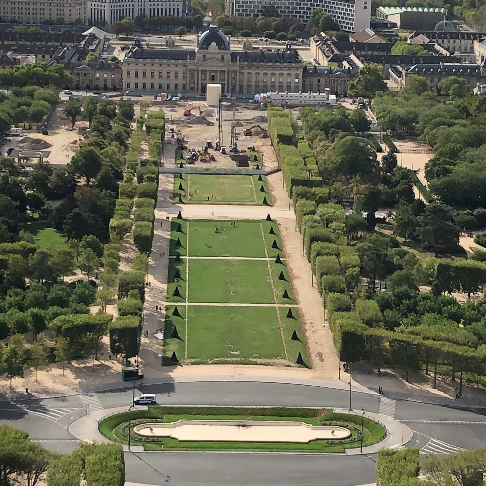 Grand Palais Ephémère